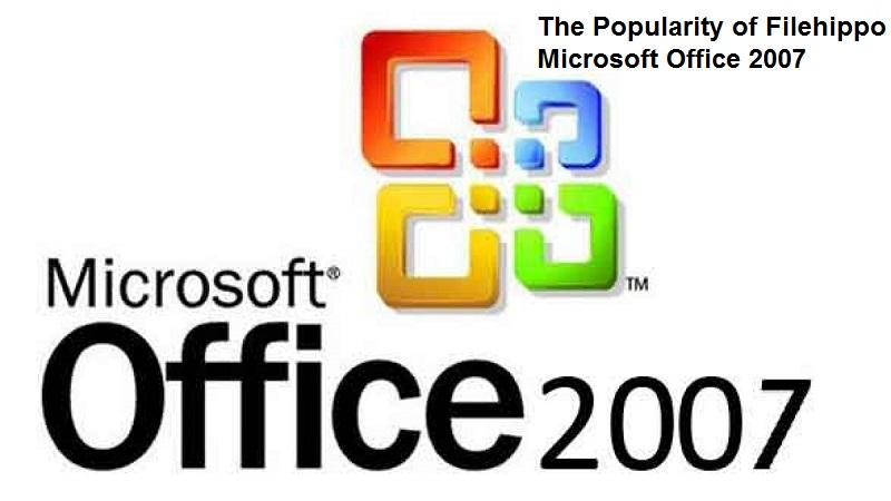 Filehippo Microsoft Office 2007