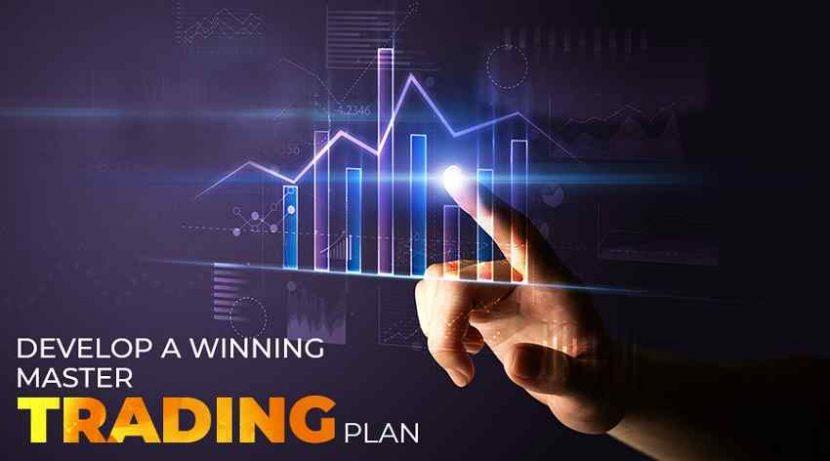 Develop a Winning Master Trading Plan