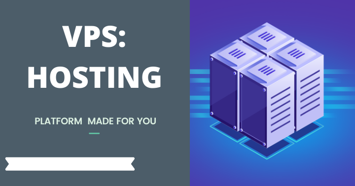 The Hosting Platform Made For You : Milesweb VPS