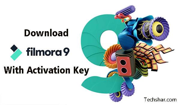 Filmora9 Free Download