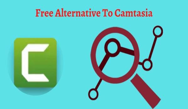 Alternatives Camtasia
